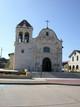 Mission San Carlos Cemetery