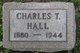 Profile photo:  Charles T Hall