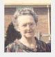 Profile photo:  Ida Ella <I>Bryant</I> Deener
