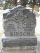 Profile photo:  Emma E. <I>Koerner</I> Kirsch