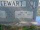 Rev Nellie M <I>Howe</I> Stewart