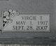 Virgie T Davis