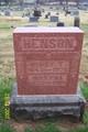 Corp Henry T. Henson