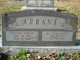 Mae Etta <I>Graves</I> Arrant