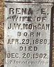 Rena E. Morgan