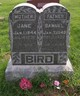 Samuel Bird