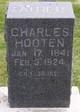 Corp Charles Hooten