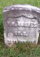 Capt William B. Hughes