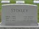 Freda Irene <I>James</I> Stokley