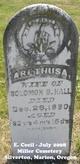 Profile photo:  Arethusa <I>Furlong</I> Hall