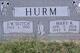 Mary Ruth <I>Kennedy</I> Hurm