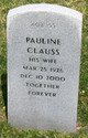 Pauline Clauss