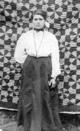 Mary Rosaline <I>Richardson</I> McGlothlin
