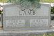 Leslie M. Lamb