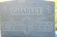 Sallie <I>Hoover</I> Charlet