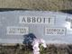 Profile photo:  George A. Abbott