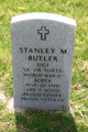 Stanley M Butler