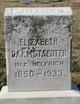 Profile photo:  Elizabeth <I>Helfrich</I> Darmstaedter
