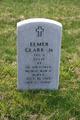 Elmer Clark, Jr
