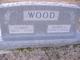 Bertha J. <I>Tennyson</I> Wood