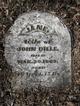 Elizabeth Jane <I>Meade</I> Dille