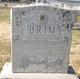 Profile photo:  Ada Irene <I>Phippen</I> Brim