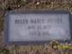 Mary Helen <I>Nance</I> Joyner
