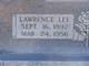 Lawrence Lee Edens