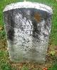 Sgt Joseph W. Austin