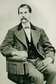 James Warren Perfield