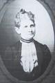 "Profile photo:  Antoinette M. ""Nettie"" <I>Hall</I> Abbott"