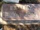 Dewey T. Bailey