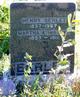 Martha Anna <I>Wurmnest</I> Berlet