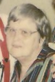 Profile photo:  Margaret Jeanne <I>Merker</I> Backus