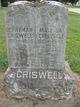 Profile photo:  Berryman Criswell