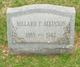Millard Fillmore Atkinson