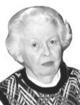 Ethel <I>Jones</I> Blanco