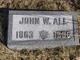 John Worden All