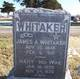 Profile photo:  Mary <I>Tuttle</I> Whitaker