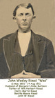 John Wesley Riead