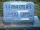 Lillie M <I>Perine</I> Lemasters
