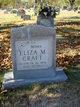 Eliza M. <I>Riffe</I> Craft