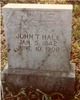 John Thomas Hale