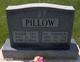 Iva Childers Pillow