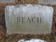 Charles A Beach