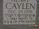 Henry Caylen