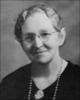 "Agnes Ellen ""Nellie"" <I>Hamilton</I> Calder"