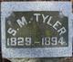 Simeon Martin Tyler