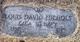 Louis David Nichols