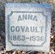 Anna Covault